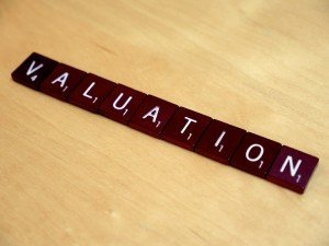 Why are tasador valuations always wide of the mark?
