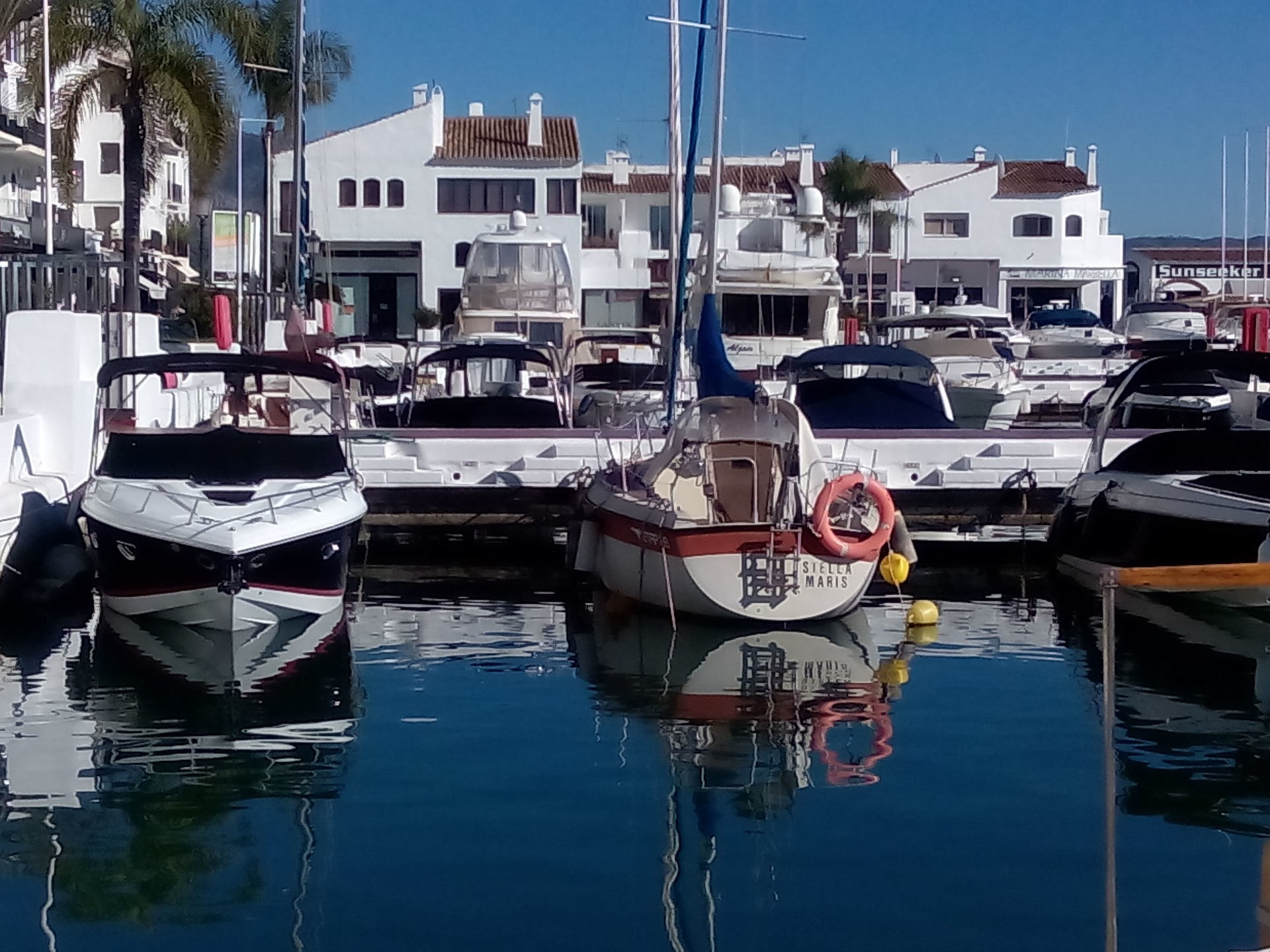 Property buyers in the Costa del Sol are getting younger
