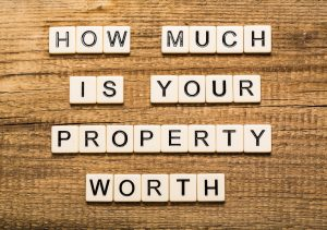 Price your property correctly - how  much is your  property worth?