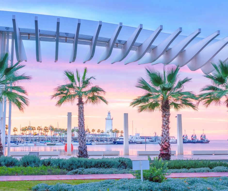 Why Your Business Should be in Malaga in 2021