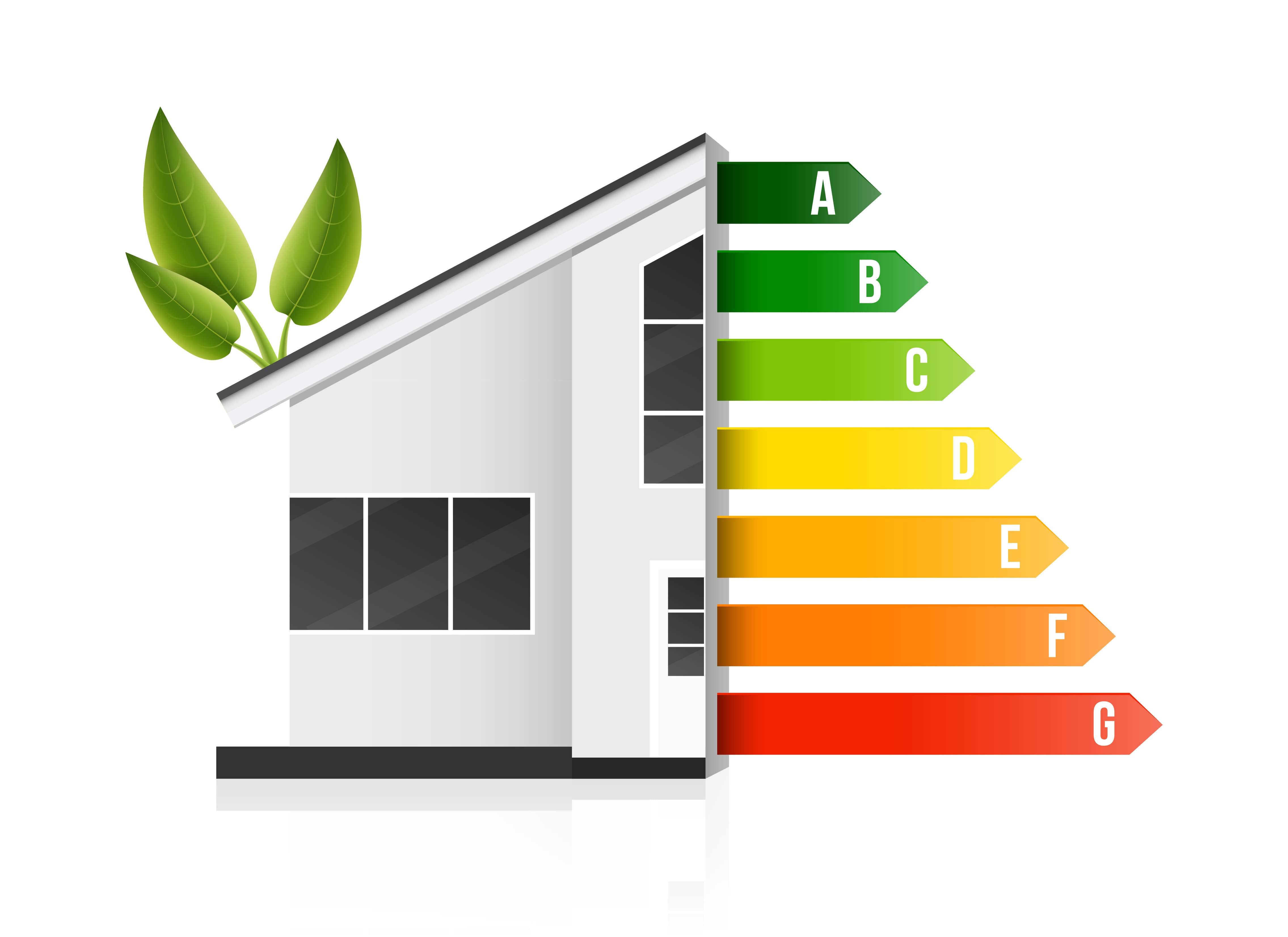 Home Energy Efficiency and Mortgage Rates