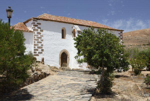 Rural Property in Fuerteventura