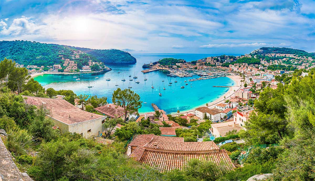 Spanish Property Market Report